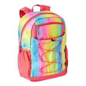 NEW🌸WONDER NATION Heritage Rainbow Backpack